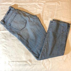 J Brand Boyfriend Jeans size 26